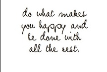 quotes on quotes!! / by Erika Cox