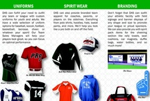 Print Management / by Dynamic Advertising Solutions