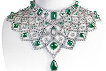 Jewelry  / by Amna A. Althani