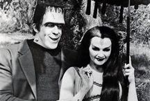 The Munsters / by Shelly Anderson