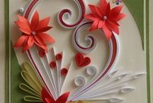 quilling / by Shelly Anderson