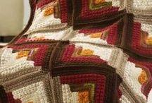 Crochet~Afghans / by Patricia Inman Huen