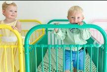 Nursery Ideas / by Goochie Goo Garbs