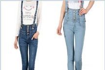 Pants Under $20 / Pants for girls and women, all under $20! / by ZZKKO