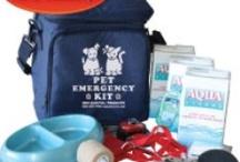 Pet Preparedness Kit / by Preparing WilCo