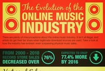 The Music Industry  / by Transition Music Corporation