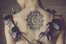 Ink & Henna styles / Henna/tattoos / by Aylin Dz