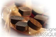 La Ligne Classique / by Richart Chocolates