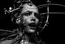 prosthetic/orthotic reference / by Kees van der Graaf