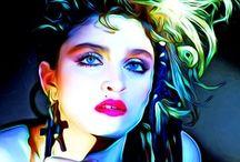 Madonna / by R Danals