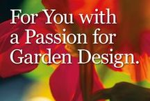 Swedish Garden Design / Swedish Garden Design / by The Swedish Academy of Garden Design