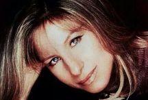 Barbra Streisand / by R Danals
