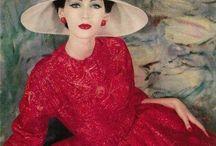 Vintage Fashion / by Fiona