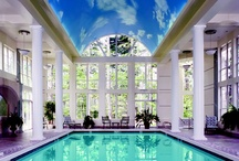 The Senator Spa / Voted #1 Spa in Maine for 2 Years in a row by DownEast Magazine.  / by Senator Inn