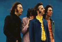 The Beatles / by Doris Martinez