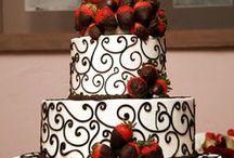 Wedding cake / by Eszter Amiela