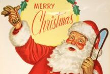 Holiday Gift Ideas- Vintage Posters / This holiday season, find the perfect gift for your everyone on your list. Why not start with original, vintage posters?!  / by The Ross Art Group