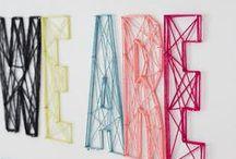 Crafting // DIY: Random 2 / by Charlotte Janssen