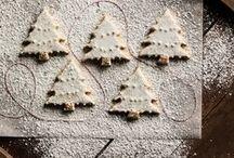 Food // Christmas / by Charlotte Janssen