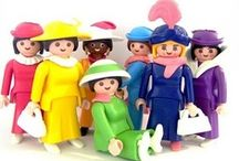 Home Sweet Home // Kids Toys: Playmobil / by Charlotte Janssen