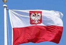 Poland  / by Anna Kryj