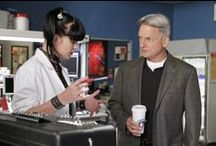 Abby  / NCIS Forensic Expert and my favorite TV actress  / by Zelma Pack
