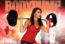 Les Mills BodyPump / by Powerhouse Gym, Utica NY