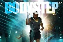 Les Mills BodyStep / by Powerhouse Gym, Utica NY