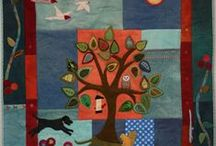Quilts / by Helene Maher