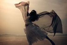 Dança / by Cristiane Marino