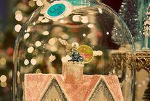 Christmas  / by N Nungaray