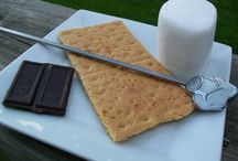 Gimmie S'more / by Amy @ this DIY life