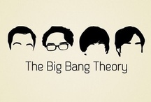 "bazinga / ""Why did the chicken cross the Mobius strip? To get to the same side. BAZINGA!"" -- Sheldon Cooper; The Big Bang Theory / by Jade Leth"