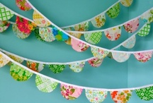Design: Party Time / Ideas, tips, and tricks for parties and events.  / by Relyn Lawson