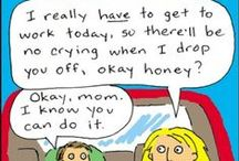 Humor / by LiberatingWM