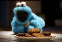 Cookie Monster's Heaven / by Janet Kozielec Raichel