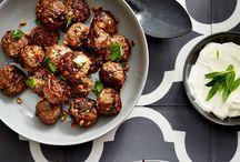 Savoury Recipes / by Danielle Koroblitsas