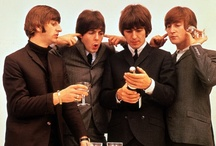 Beatles-FOURever Amazing Guys! / The BEST of the best groups there will ever be! / by Janet Kozielec Raichel