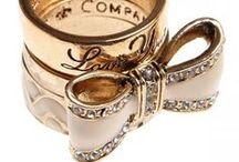 jewelry / by Tina Caputo Costello