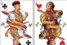 game cards / by Danıel Portmann