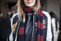 Winter Style / by Talita Beccaris Thompson