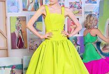 Dresses / by Talita Beccaris Thompson