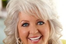 cooking with Paula Deen / by Hope Dotson