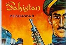 Colors of Pakistan (II) / by Rata Maka