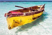 Row Row Row Your Boat! / by Rosanne
