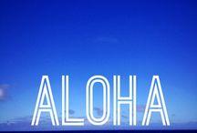 My Hawaii / by Rosanne