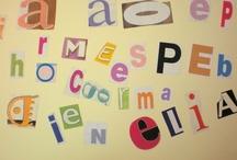 Llengua a l'escola / by Meneta