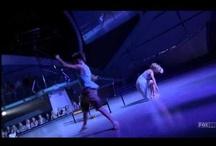 Dance. / by Dani Santos