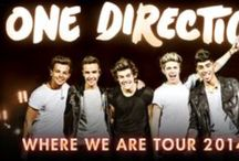 One direction  / ❤ official directioner / by Madison Stypayhorlikson❤