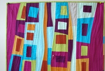 Quilts / by Terri De